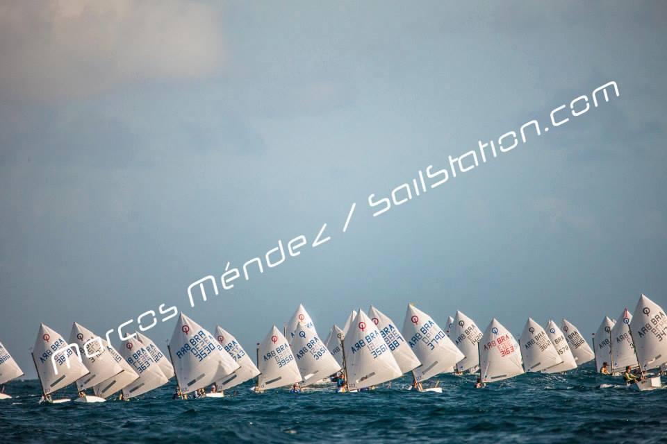 foto: Marcos Méndez SailStation