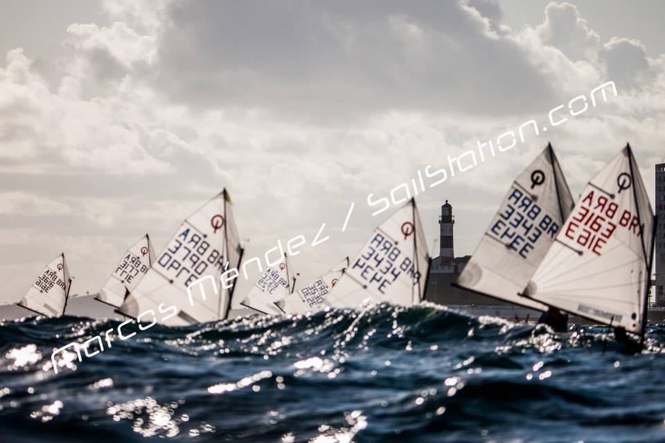 foto de Marcos Méndez - SailStation