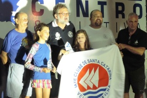 Categoria veterano mirim feminino