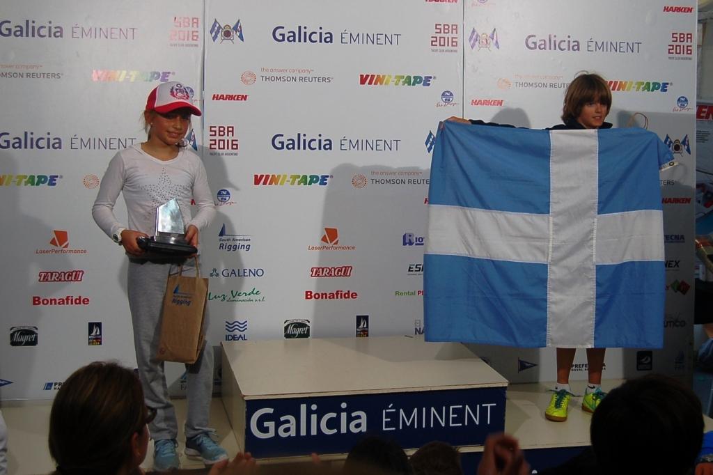Categoria veterano sub 12: 1º FacundoNina (URU YCU), 2º MariaGraciaVegas (PER CNP) e 3º ErickM.deMattosCarpes (BRA VDS)