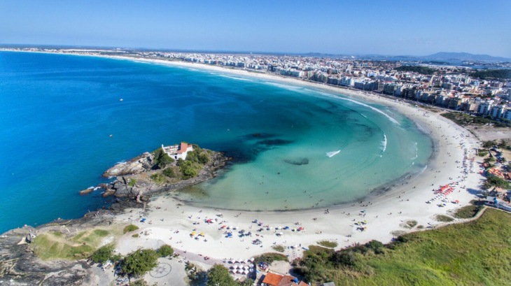 Cabo Frio (Foto: Christian Amaral)